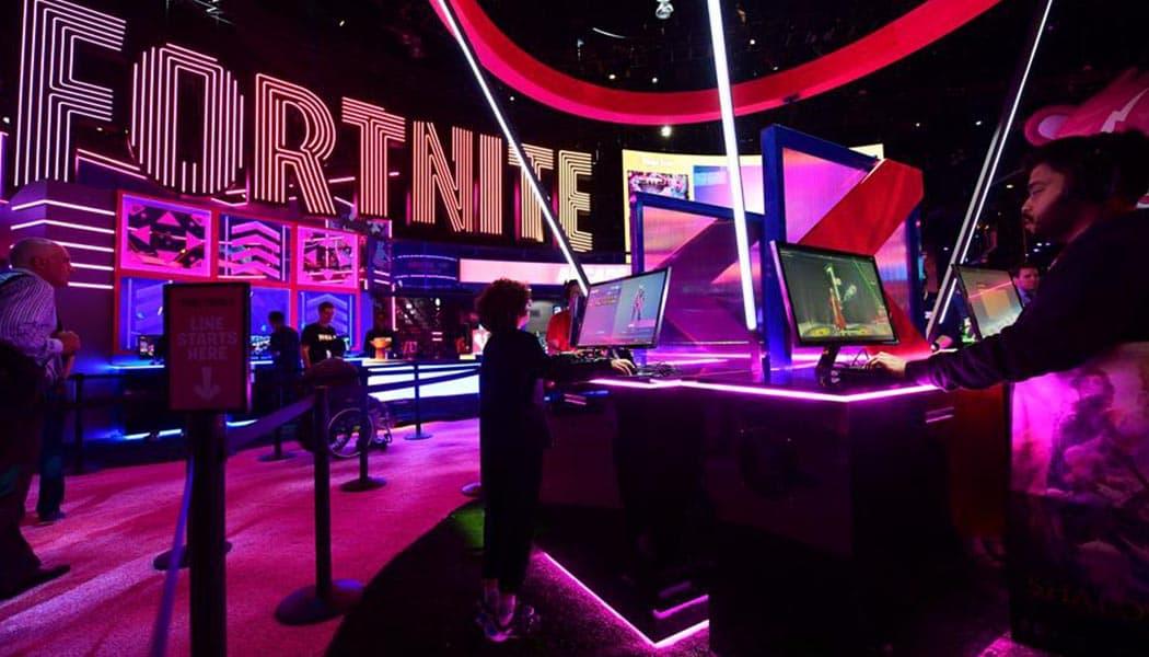 Sony Invests $250 Million In Fortnite