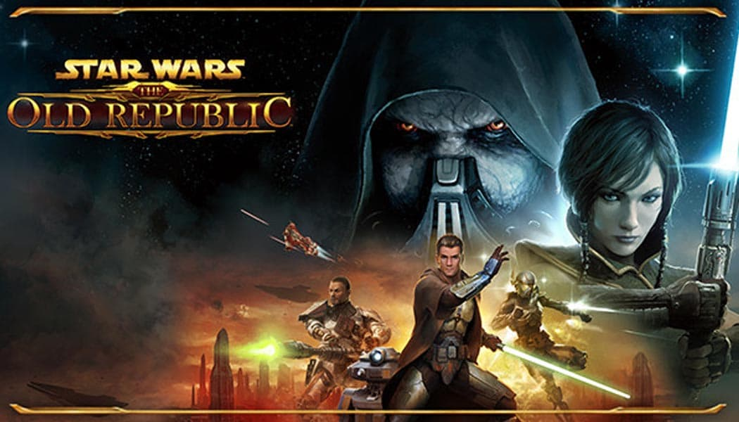 Stars Wars The Old Republic on steam