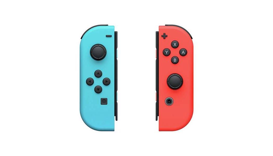 Switch Joy-Cons