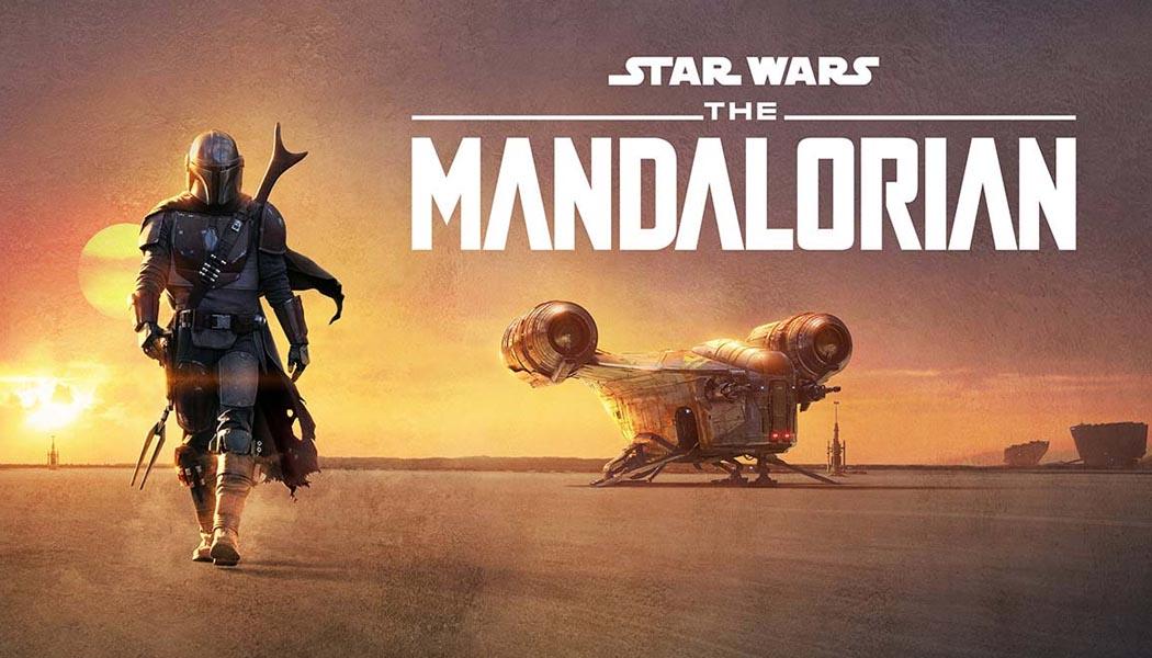 The Mandalorian Movie