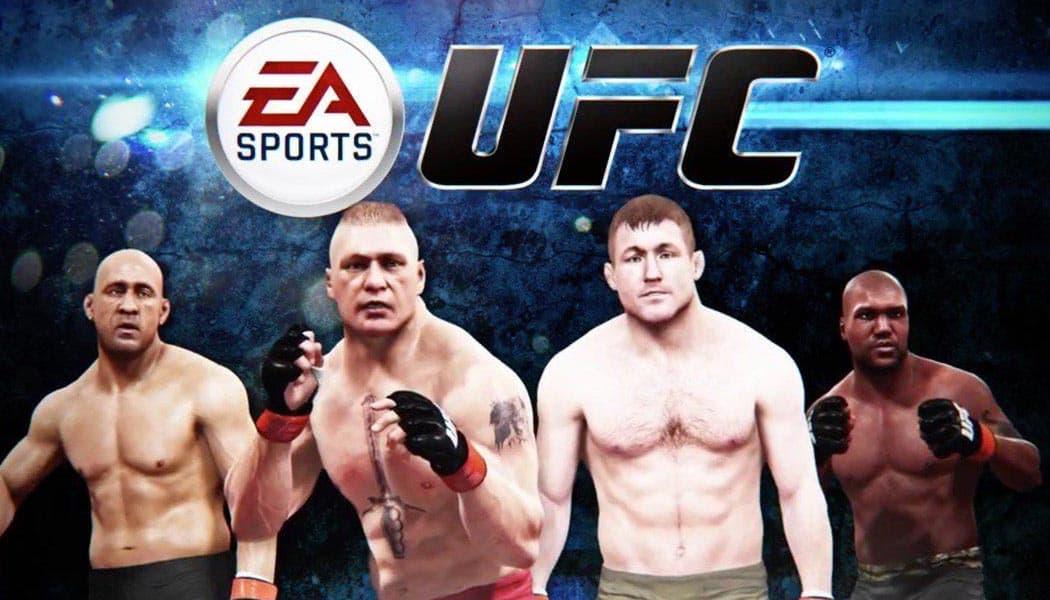 UFC 4 Confirmed