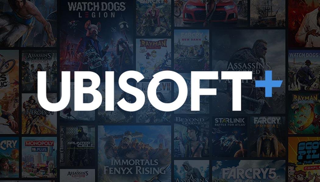 Uplay Is Now Ubisoft Plus