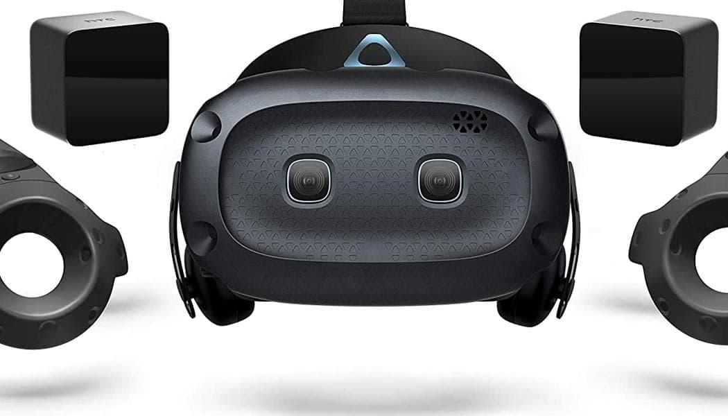Vive Cosmos Elite headset announced